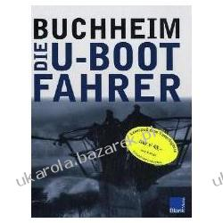 Die U-Boot-Fahrer / U-Boot-Krieg / Zu Tode gesiegt. 3 Bände Buchheim Lothar-Günther