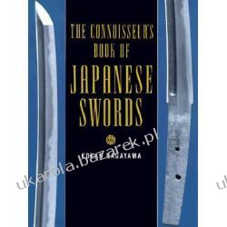 The Connoisseur's Book of Japanese Swords Nagayama Kokan Szycie, krawiectwo