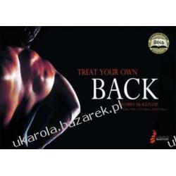 Treat Your Own Back McKenzie Robin A
