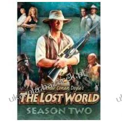 Sir Arthur Conan Doyle's The Lost World - Season Two  Lotnictwo
