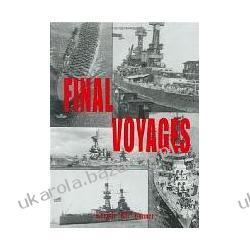 Final Voyages Kermit Bonner Instrukcje napraw