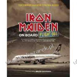 Iron Maiden On Board Flight 666 John McMurtrie