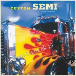 Custom Semi Garber Bette S. Pozostałe