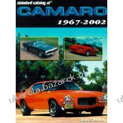 Standard Catalog of Camaro 1967-2002 Gunnell John Schinella John