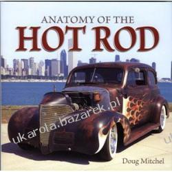 Anatomy of the Hot Rod Mitchel Doug Samochody