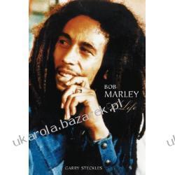 Bob Marley A Life Steckles Garry biography biografia Kalendarze ścienne