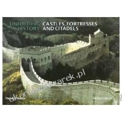 Castles, Fortresses and Citadels zamki fortece cytadele Stierlin Henri Moda i uroda - poradniki