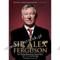 Sir Alex Ferguson: The Official Manchester United Celebration of 25 Years at Old Trafford  Pozostałe
