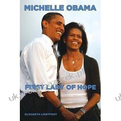 Michelle Obama First Lady Of Hope Lightfoot Elizabeth Kalendarze ścienne