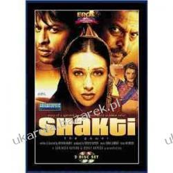 Shakti The Power 2DVD edition Pozostałe