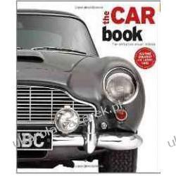 The Car Book DK Marynarka Wojenna