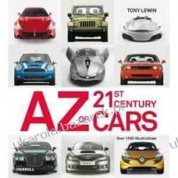 The A-Z of 21st-Century Cars Nauka gry na instrumentach