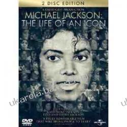 Michael Jackson: The Life of an Icon DVD Pozostałe