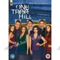 One Tree Hill - Season 8 DVD Pogoda na miłość
