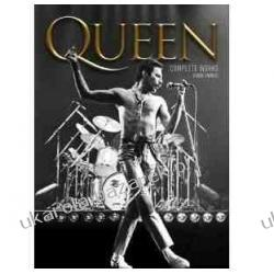 Queen- The Complete Works George Purvis Historyczne