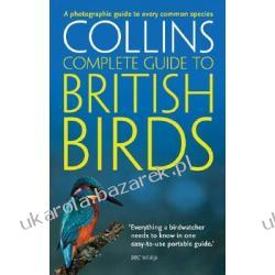 Collins Complete Guide To British Birds A Photographic Guide To Every Common Species Sterry Paul