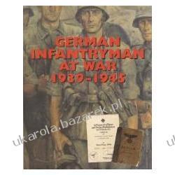 WWII German Infantryman at War 1939-1945 Forty George Marynarka Wojenna