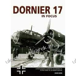 Dornier 17 Operations In Focus Goss Chris Kalendarze ścienne