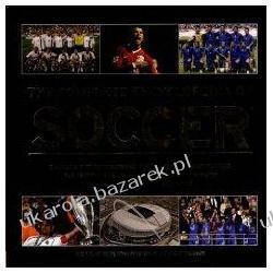 The Complete Encyclopedia of Soccer encyklopedia piłki nożnej Radnedge Keir Pozostałe