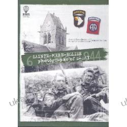 Sainte-Mere-Eglise Photographs of D-Day - 6 June 1944 de Trez Michel Kalendarze ścienne