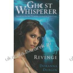 The Ghost Whisperer Revenge Durgin Doranna zaklinacz dusz