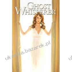Ghost Whisperer The Haunted Smith Carrie Smith Becca zaklinacz dusz Kalendarze ścienne
