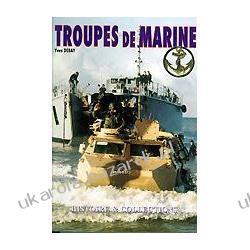 Les Troupe de Marine Debay Yves Kalendarze ścienne