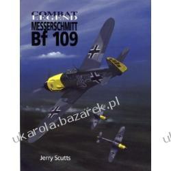 Messerschmitt Bf 109 Combat Legends Scutts Jerry