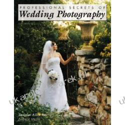Professional Secrets of Wedding Photography Box Douglas Allen Fotografia