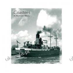 Coasters: An Illustrated History Roy Fenton  Kalendarze ścienne