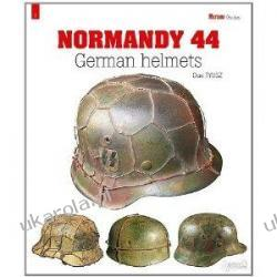 German Helmets The Normandy Campaign 44