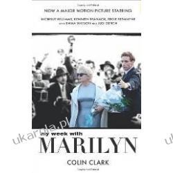My Week With Marilyn Kosmetyka, pielęgnacja ciała