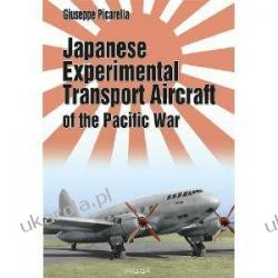 Japanese Experimental Transport Aircraft: Of the Pacific War