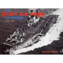 The Fleet Air Arm in Focus: Pt. 2 David Hobbs  Kalendarze ścienne