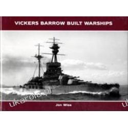 Vickers Barrow Built Warships