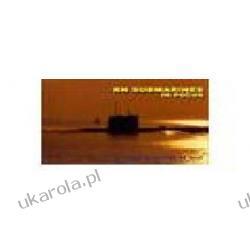 RN Submarines in Focus David Hobbs Kalendarze ścienne