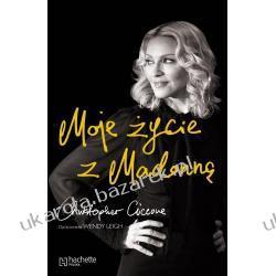 Moje Życie z Madonną Christopher Ciccone Kalendarze ścienne