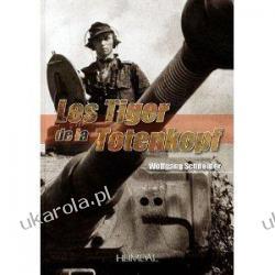 Les Tiger de la Totenkopf Wolfgang Schneider Kalendarze ścienne