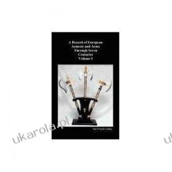 A Record of European Armour and Arms Through Seven Centuries: v. 1 Zagraniczne