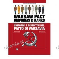 Warsaw Pact Uniforms & Ranks Broń pancerna