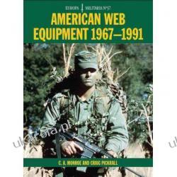 American Web Equipment 1967-1991 Kalendarze ścienne