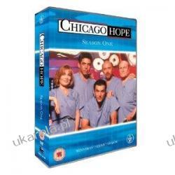 Chicago Hope Season 1 DVD