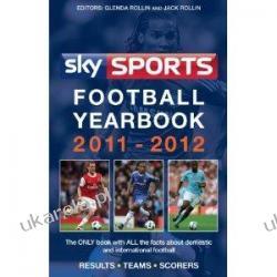 Sky Sports Football Yearbook 2011-2012 Zagraniczne