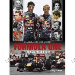 Formula One: The Complete Story 2012 Season