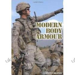 Modern Body Armour Martin J. Brayley  Aktorzy i artyści