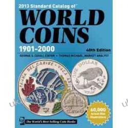 2013 Standard Catalog of World Coins - 1901-2000