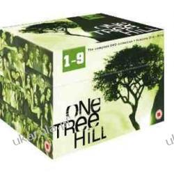 One Tree Hill - Season 1-9 Complete DVD Pozostałe