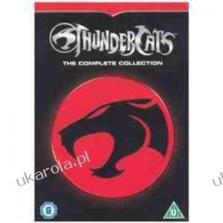 Thundercats Complete Seasons 1 and 2 DVD Kalendarze ścienne