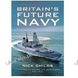 Britain's Future Navy Kalendarze książkowe
