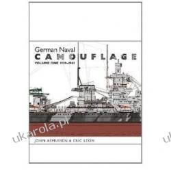 German Naval Camouflage 1939-41 v. I John Asmussen Eric Leon